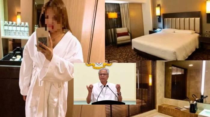 Isu rakyat dikuarantin di hotel Mewah baru balik melancong, Ini Penjelasan Menteri