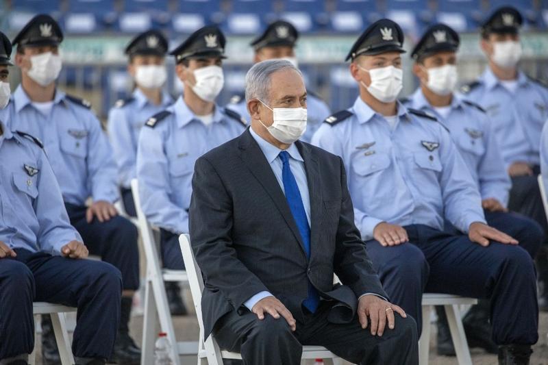 Israel, UAE to cooperate in fight against coronavirus | Asia News ...