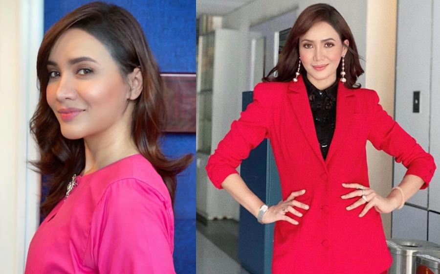 Siti Elizad Naik Angin Dengan Pelakon Baharu