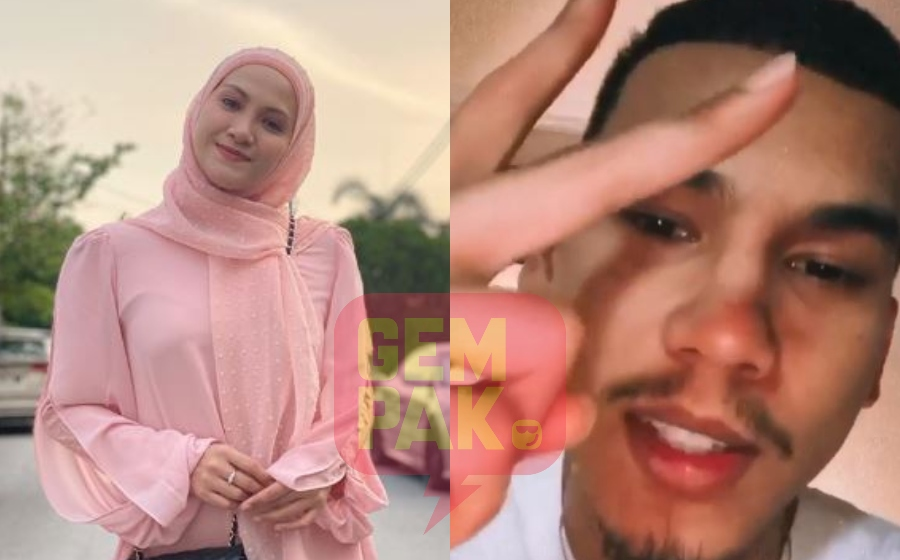"""""""Rasa Macam Mimpi"""" - Sherry Ibrahim Terkejut Dapat Video MK K-Clique"""